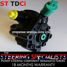 Ford Mondeo ST 2.2 TDCI Genuine Remanufactured Power Steering Pump