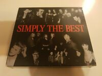 Various Artists - Simply the Best...