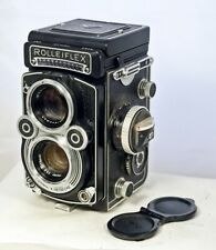 ROLLEIFLEX 3,5F  TLR with Carl Zeiss PLANAR 75mm f/3,5 MINT CONDITION !*****