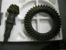 CORVETTE 1963-79  NOS RING & PINION SET 4.88