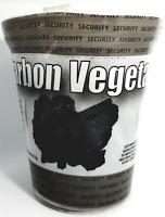 150 Caps ACTIVATED CHARCOAL VEGETAL DIGESTIVE carbon vegetal y activado