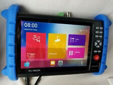 IPC-X Video monitor tester 7-inch full view - Works