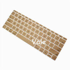 """US Keyboard Cover Protector For Macbook Pro 13.3"""" Without Touchbar 2016 Version"""