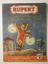 Rupert And The Bottled Moonbeams