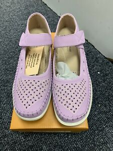 Brand New Dr Lightfoot Size 7 Shoes