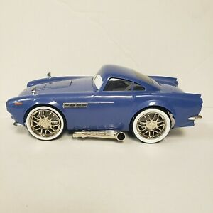 Disney Pixar Cars 2 Ridemakerz Finn Mcmissile No Rust No Remote