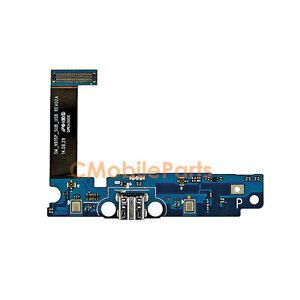 SPRINT Galaxy Note Edge USB Dock Connector Charging Port Flex (N915P)