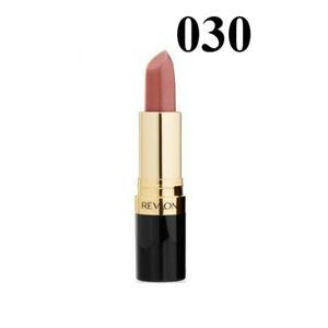Revlon Super Lustrous Lipstick 30 PINK PEARL