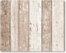 Natur Tapete SURFING & SAILING AS 855053 creme braun Holz Planken Vliestapete N
