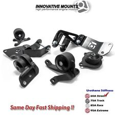 Innovative Conversion Mount Kit 2001-2005 for Honda Civic (Non SI) 90550-60A