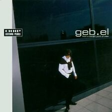 GEB.EL From a Distant Point of View LISTENING PEARLS CD