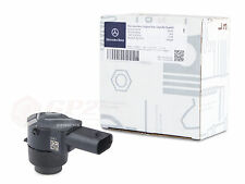 PDC Parksensor Sensor MERCEDES A2215420417 schwarz Metallik