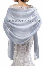 Fashion Women Lady Long New Arrival Super Soft Long Evening dress Wrap Shawl
