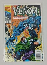 VENOM: THE MACE #1 SPIDER-MAN CARNAGE MARVEL BROCK