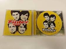 FINLEY ADRENALINA CD 2007