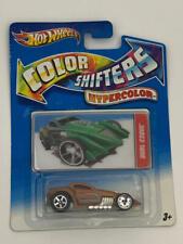 Hot Wheels Color Shifters - BURL - ESQUE -  Die Cast 1/64