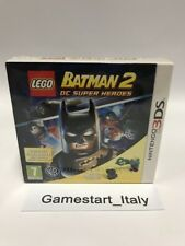 LEGO BATMAN 2 LIMITED EDITION CON MINI LEGO INCLUSO NINTENDO 3DS - NUOVO NEW PAL