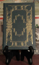 MOSTLY HARMLESS by Douglas Adams, Easton Press SIGNED FIRST EDITION