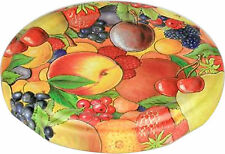 50 St. TO66-Deckel -Tutti-Frutti-,Twist-Off past.,Schraub Dreh Verschluss Deckel