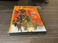 Chato Apache DVD Charles Bronson Jack Palance Sealed New