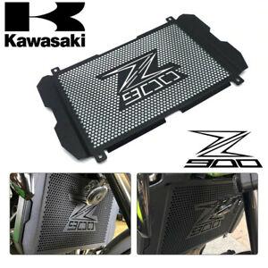 Kawasaki Z900 Radiator Guard Cooling Protector Protection 2017 2018 2019 2020 21