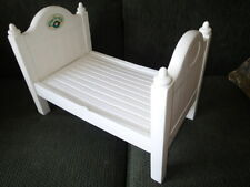 DOLL BED-Cabbage Patch Kids-1987 COLECO-Approx. 20L x 12W x 14H-HARD TO FIND