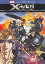 X-MEN (ANIMATED SERIES) (MARVEL) (2-DISC SET) (DVD)