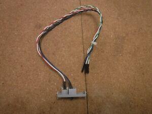 Fujitsu Amilo Pi 3410 Desktop PC Power Button Switch Cable