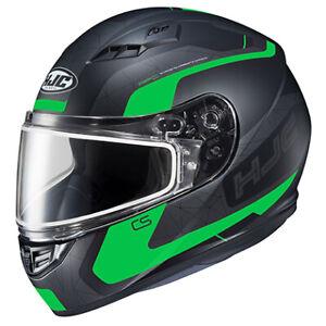 HJC CS-R3 Dosta Snow Helmet 151-745