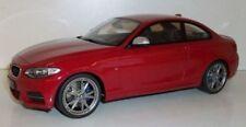 Modellini statici di auto, furgoni e camion GT per BMW Scala 1:18