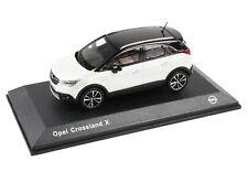 Opel Crossland X Modellauto In 1 43 OC11017