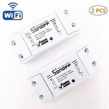Sonoff Basic Interrupteur Wi-Fi Intelligent