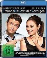Freunde mit gewissen Vorzügen [Blu-ray] von Will Gluck | DVD | Zustand sehr gut