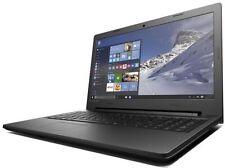 Portátiles y netbooks laptops Lenovo con 500GB de disco duro