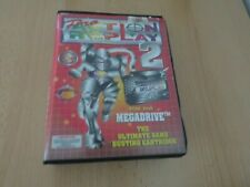 Megadrive Game Pro Action Replay 2