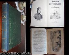 Lamartine A.; NUOVO VIAGGIO IN ORIENTE ; Stab. Tip. di Gaetano Nobile 1853