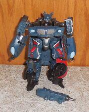 Transformers Movie ROTF SMOKESCREEN Complete Hasbro 2007 Figure