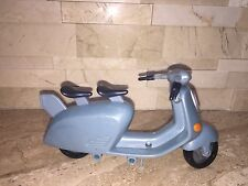 TOY TWO SEAT SCOOTER GUC
