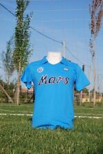 Diego Maradona NAPOLI 1988/89 - MARS - Vintage jersey  REPLICA