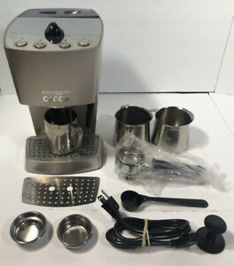 Gaggia New Espresso Dose Espresso Maker Coffee Machine Coffeemaker