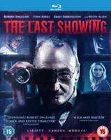 The Last Showing Blu-Ray Nuevo Blu-Ray (SBRE7044)