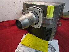 Weishaupt Ölbrenner WL10-B H-1LN, 1A Zustand  Filter gratis