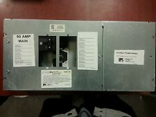 Parallax RV distribution panel/ power supply - model 100 / 50A