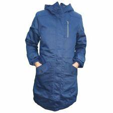 Cotton Blend Parkas for Women