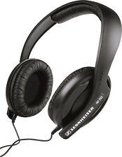 Brand New SennHeiser HD 202 II Professional Hi-Fi Stereo DJ Deep Bass Headphones