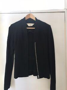 KitX Pointe black Jacket 8