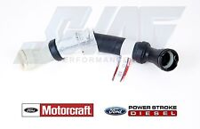 6.4L Powerstroke Diesel OEM Genuine Ford Motorcraft Upper Radiator Hose KM-5058