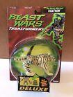 Vintage Transformers Beast Wars Heroic Maximal Tigatron 1996