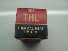 Thermal Heat Limiter Switch #THL
