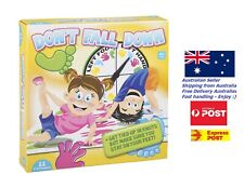 Don't Fall Down Twister 160 X 140cm Family Fun Social Skill Strategy Board Game
